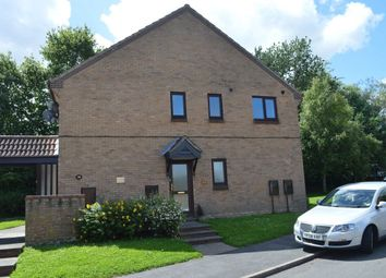 Thumbnail 2 bedroom flat to rent in Dalrymple Way, Norwich