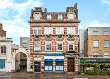 New Cross Road, New Cross SE14. 1 bed flat for sale