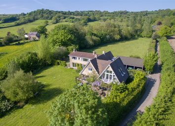 Thumbnail 6 bed detached house for sale in Bowgrove Road, Beaminster