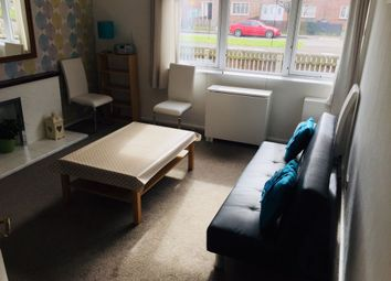Thumbnail 2 bed flat to rent in Mount Merrion Avenue, Belfast