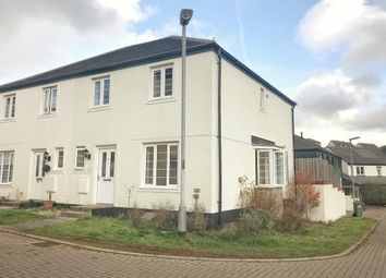 Thumbnail 2 bed property to rent in Goodern Drive, Truro