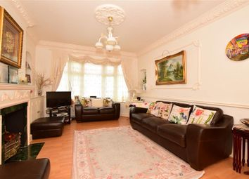 4 bed semi-detached house for sale in Dellwood Gardens, Ilford, Essex IG5