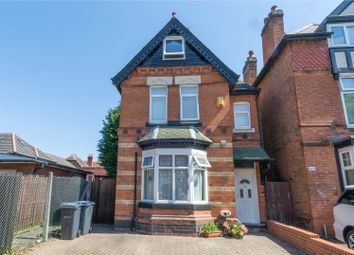 4 bed detached house for sale in Woodstock Road, Moseley, Birmingham, West Midlands B13
