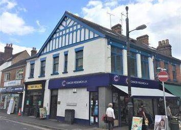 Thumbnail Office to let in High Street, Harpenden
