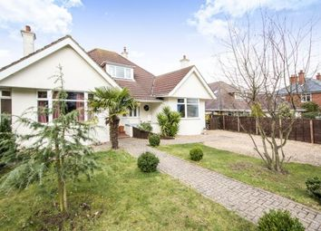 Thumbnail 4 bedroom bungalow for sale in Watcombe Road, Southbourne, Bournemouth