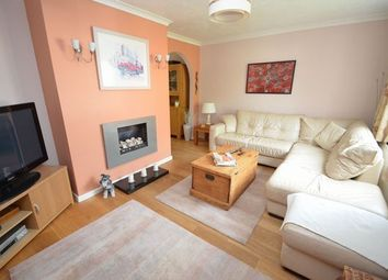 Thumbnail 3 bedroom detached house for sale in Sycamore Close, Willand, Cullompton