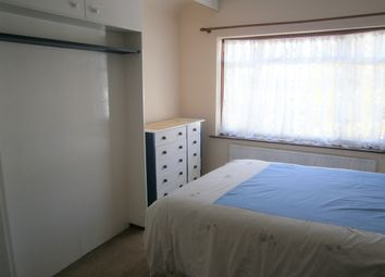 Thumbnail Room to rent in Bracewell Avenue, Greenford