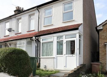 Thumbnail 2 bed end terrace house to rent in Maynard Road, Walthamstow, London