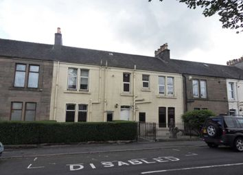 Thumbnail 1 bed flat to rent in Easwald Bank, Kilbarchan, Johnstone