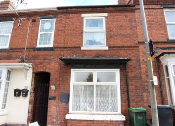 Thumbnail 1 bedroom flat to rent in Barker Street, Oldbury