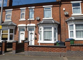 Thumbnail 3 bed terraced house for sale in Bromford Lane, West Bromwich