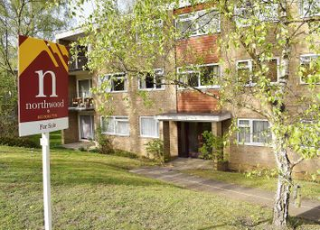 Thumbnail 2 bed flat for sale in Sandell Court, The Parkway, Bassett, Southampton