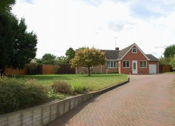 Thumbnail 6 bed detached house for sale in Exhall, Alcester