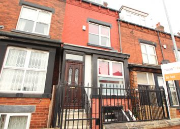 Thumbnail 4 bed end terrace house to rent in Burchett Terrace, Woodhouse, Leeds