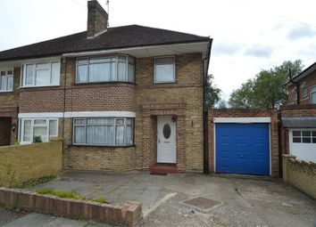 Thumbnail 3 bed semi-detached house for sale in Oxford Drive, Ruislip, Middlesex
