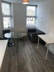 Thumbnail 1 bed flat to rent in Alpha House, High Street, Egham