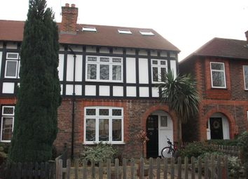 Thumbnail 4 bed property to rent in Broad Lane, Hampton