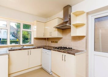 Thumbnail 4 bedroom detached house to rent in Corringway, Ealing