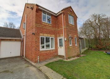 3 bed detached house for sale in Birley Spa Close, Sheffield S12