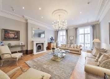 Thumbnail 5 bed terraced house for sale in Oakley Street, Chelsea, London