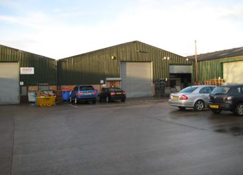 Thumbnail Warehouse to let in Unit3 Cotton Farm, Middlewich Road, Holmes Chapel, Crewe