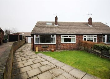 Thumbnail 3 bed semi-detached bungalow for sale in Carr Hill Nook, Calverley