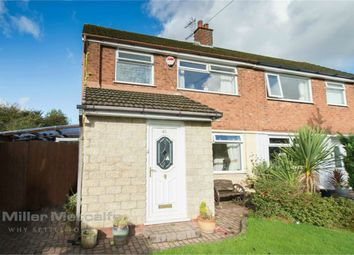 Thumbnail 3 bed semi-detached house for sale in Brook Gardens, Bolton