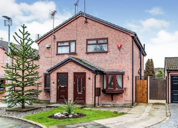 2 bed property to rent in Church Mews, Denton, Manchester M34