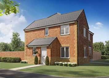 Thumbnail 2 bed semi-detached house for sale in Wheatriggs Court, Milfield, Northumberland
