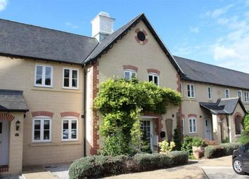 Thumbnail 3 bedroom terraced house for sale in Middlemarch, Fairfield Park, Stotfold, Herts