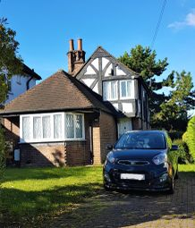 Thumbnail 3 bed detached house to rent in Hayland Close, Colindale, London, Greater London