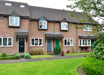Thumbnail 2 bedroom terraced house to rent in Rivermeads, Stanstead Abbotts