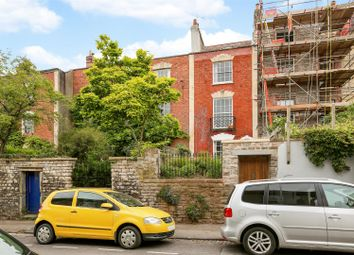 Thumbnail 4 bed property for sale in York Road, Montpelier, Bristol