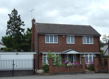 Thumbnail 3 bed detached house for sale in Ashford Road, Tenterden