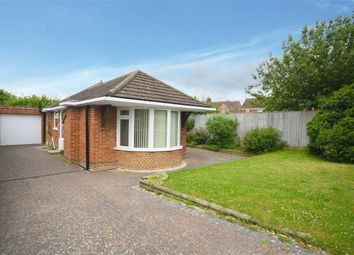 Thumbnail 3 bed bungalow for sale in Chamwells Avenue, Longlevens, Gloucester