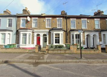 Thumbnail 3 bed terraced house for sale in Latimer Road, Forest Gate