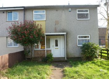 Thumbnail 3 bed semi-detached house to rent in Nairn Avenue, Derby