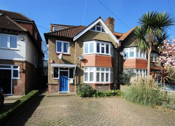 Thumbnail 5 bed property for sale in Elmfield Avenue, Teddington