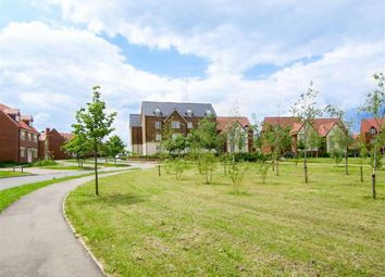 Thumbnail 2 bed flat for sale in Morland Drive, Grange Farm, Milton Keynes