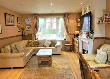 3 bed end terrace house for sale in Homestead Way, New Addington, Croydon CR0