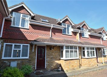 Thumbnail 2 bedroom terraced house for sale in Villier Street, Uxbridge
