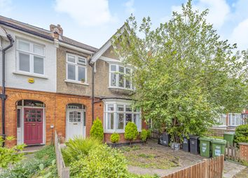 Thumbnail 2 bed flat for sale in Arran Road, London