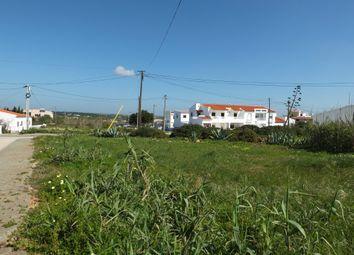 Thumbnail Land for sale in Vila Do Bispo Municipality, Portugal