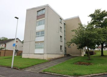 Thumbnail 1 bed flat to rent in Tannahill Drive, East Kilbride, Glasgow