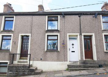 Thumbnail 3 bed terraced house for sale in Cardiff Road, Llantrisant, Pontyclun, Rhondda, Cynon, Taff.