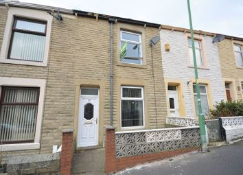 Thumbnail 2 bedroom terraced house for sale in Devonshire Street, Accrington
