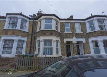 Thumbnail 1 bed flat to rent in Azof Street, Greenwich, London