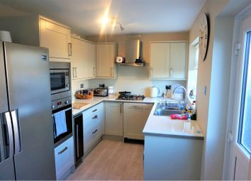 Thumbnail 3 bed semi-detached house for sale in Highfield Road, Brighouse
