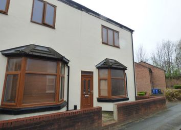 Thumbnail 2 bed end terrace house to rent in Froghall Lane, Warrington, Cheshire