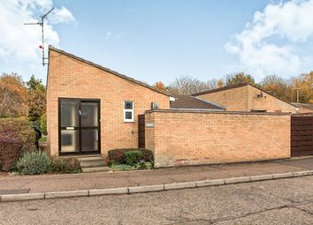 Thumbnail 2 bed bungalow for sale in Wingfield, Orton Goldhay, Peterborough